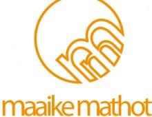Logo Maaike Mathot