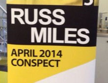 Russ Miles Banner